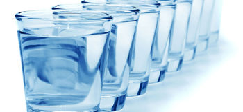 8 Glasses of Water a Day – Truth or Myth?