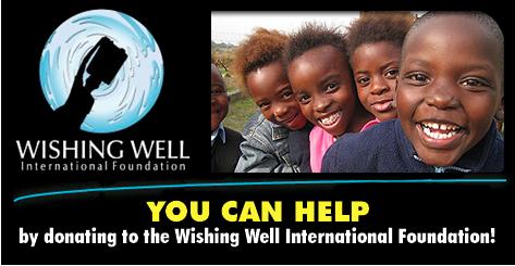 Wishing Well Charity