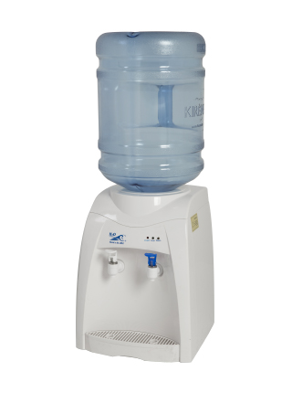 ueSB5C Personal Countertop Water Dispenser