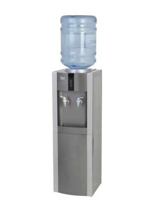 cold water dispenser eb5c economy free standing bottle type cold and ambient 29469