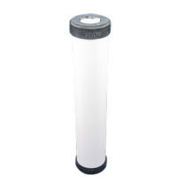 Polypropylene Sediment Filter – 10″ – 1 Micron