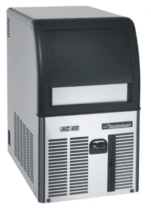 EC 46 Scotsman Ice Machine