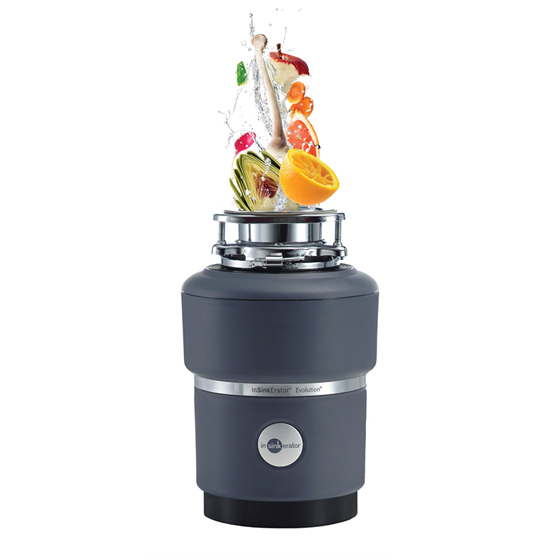Evolution 100 New Generation <br>Food Waste Disposer