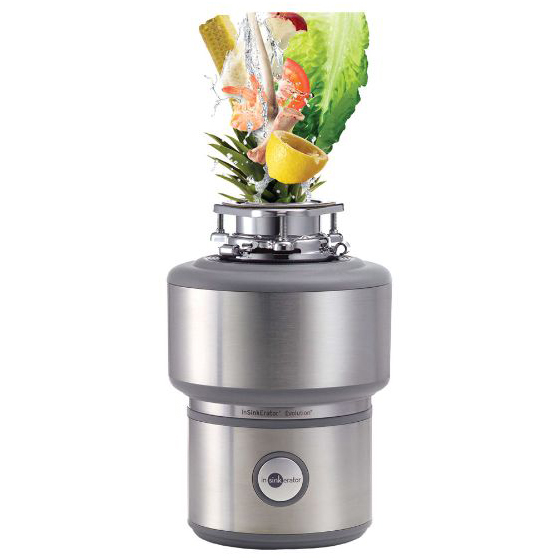 Evolution 200 New Generation <br>Food Waste Disposer
