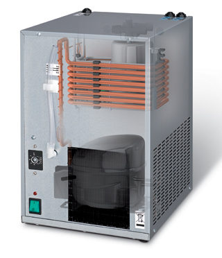 Cosmetal H2OMY F Undersink Cold Water Dispenser