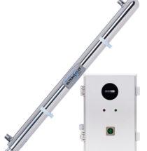 Celli Cobra Tower Dispenser – Single Tap