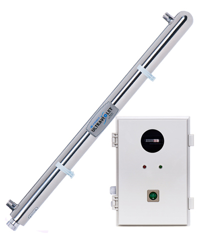 HC-480 UV Light
