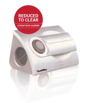 HealthWay Air Deodoriser