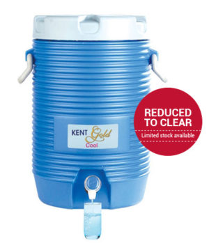 KENT Gold Cool Gravity Water Filter
