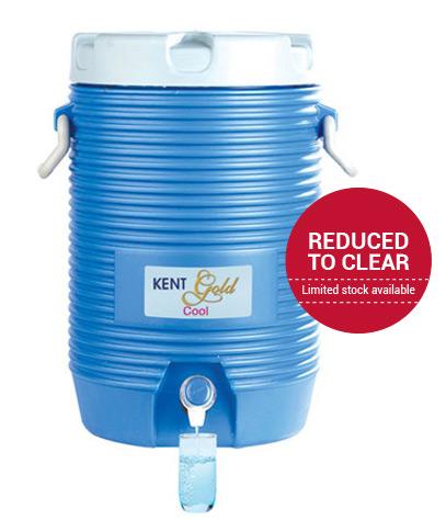 KENT Gold Cool Gravity Water Filter