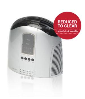 The Fresh Mate Plus Air Purifier