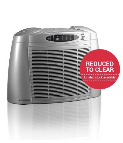 The Maximiser Plus Air Purifier