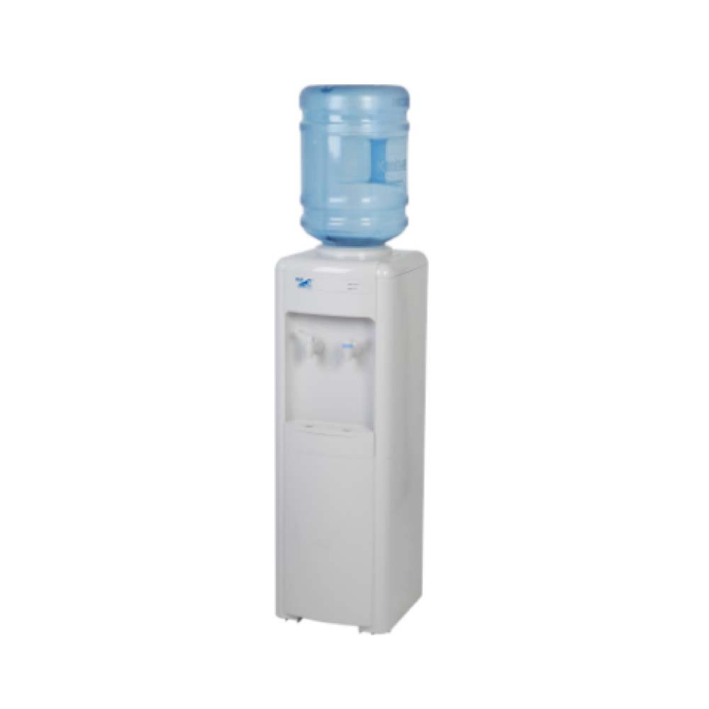 B5C Free-standing Bottle-type Cold and Ambient Water Dispenser