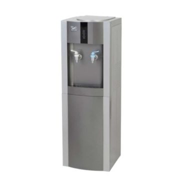 ED5C Economy Free-standing Bottleless Cold and Ambient Water Dispenser