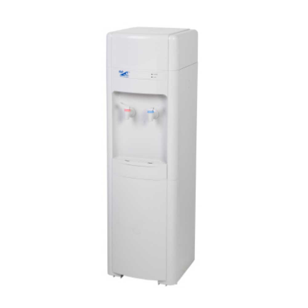 D5CH Free-standing Bottleless Hot and Cold Water Dispenser