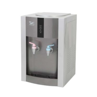 eSD5CH POU Economy Countertop Bottleless Hot and Cold Water Dispenser