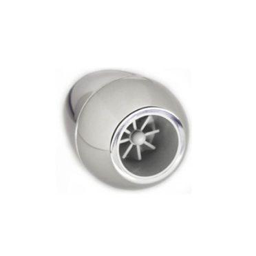 Turbo Plus Water Saving Shower Head