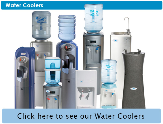 H2O Water Coolers