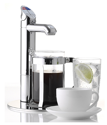 ZIP G4 HydroTap I – Boiling & Chilled Water