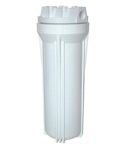 IL SED Sediment Filter Housing ¾ inch Empty