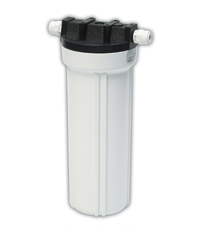 """UC-SED (SP10) – Sediment Filter Housing – ¼"""" Incl. 1 Micron Polyprop"""