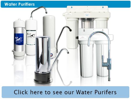 H2O Water Purifiers