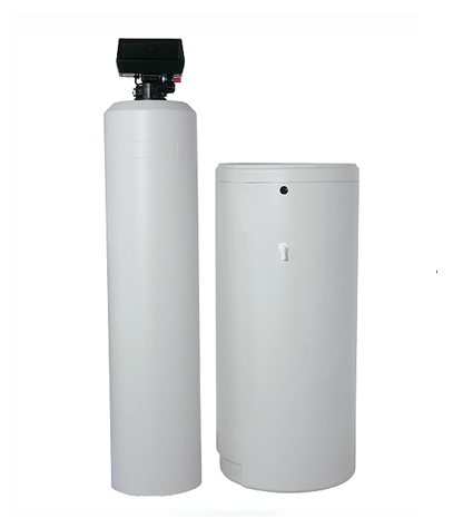 Water Softeners H2O 4500