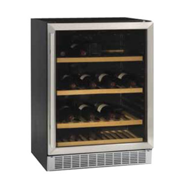 Tefcold Wine Cooler Glass Door – TFW160S