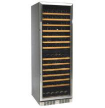 Tefcold Wine Cooler Glass Door – Dual Temp – TFW365-2