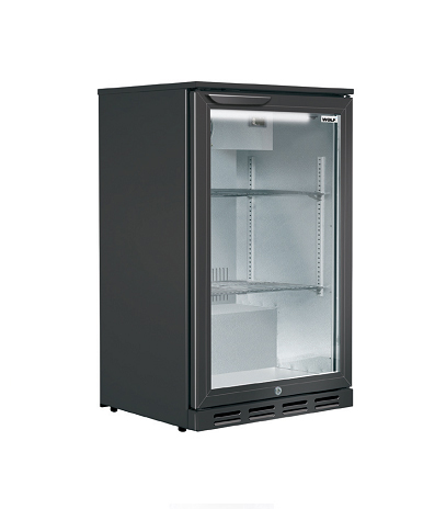 Wolf Under Counter Bar Fridge – Single Door