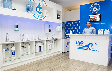H2O International | George