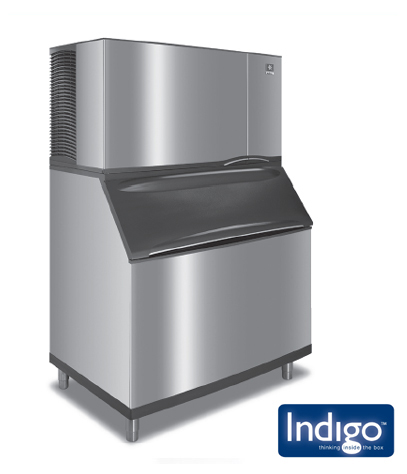 INDIGO SERIES 1400 MANITOWOC Ice Machine