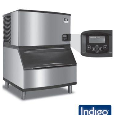 INDIGO SERIES 300 MANITOWOC Ice Machine