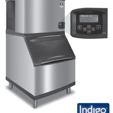INDIGO SERIES 450 MANITOWOC Ice Machine