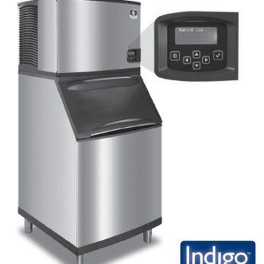 INDIGO SERIES 500 MANITOWOC Ice Machine