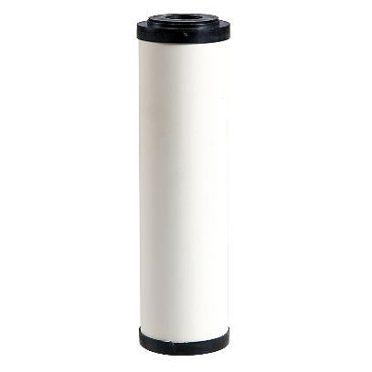 H2O INT. 10″ Silver/Ceramic Cartridge