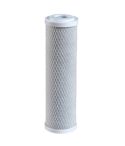 Carbon Block filter Cartridge for RCT-UV