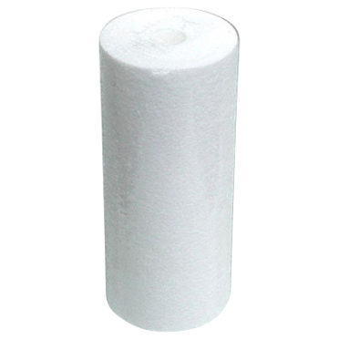 Polypropylene Sediment Filter – BB10 – 5 Micron