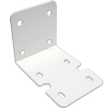 Bracket – BB Single Bracket – White