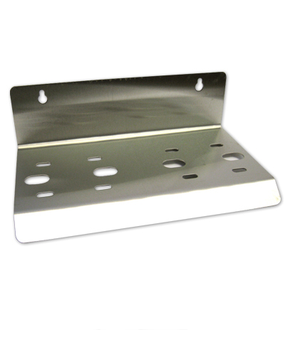 Double BB Bracket – Stainless Steel