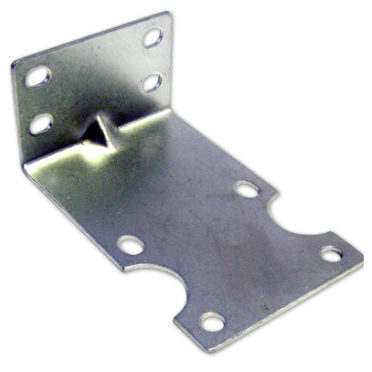 Single Under-counter Bracket
