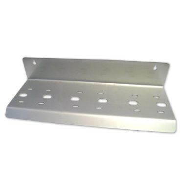 BB Triple Bracket – Stainless Steel