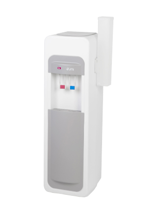 Private: Cosmetal YUMI RI H Free-standing Bottleless Hot and Cold Water Dispenser