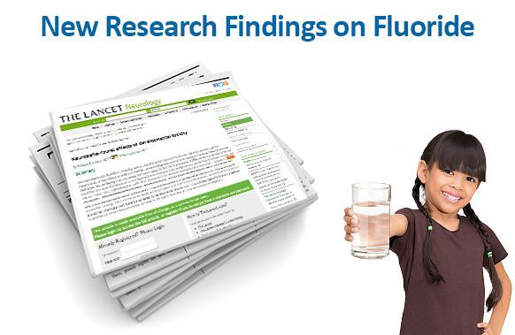 Fluoride Is Classified As a Dangerous Neurotoxin by Lancet Medical Journal