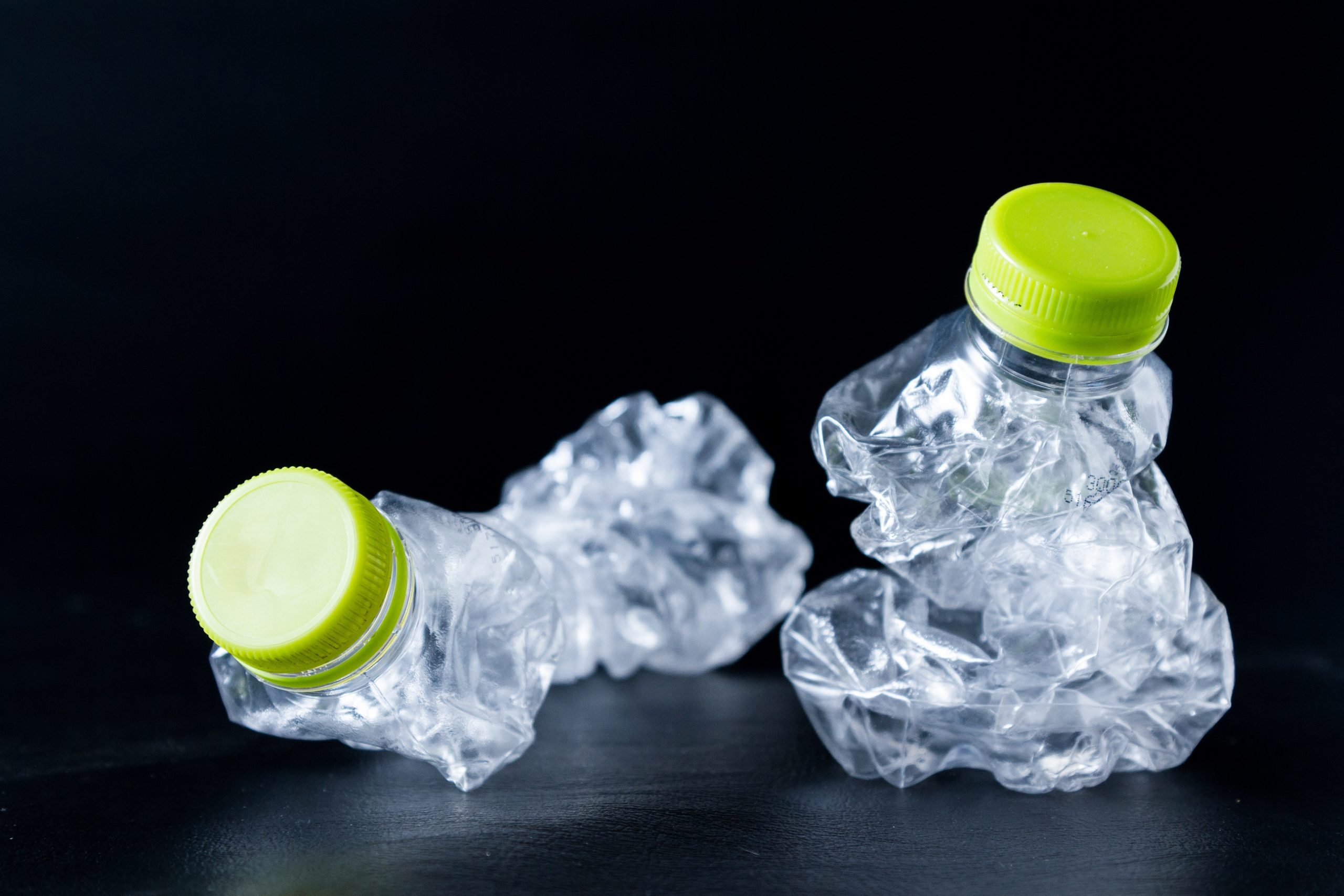 The dangers lurking in bottled water