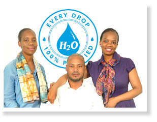 H2O Botswana