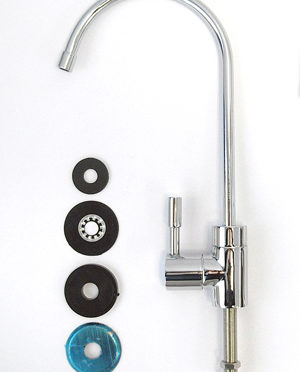Economy T-Style Faucet