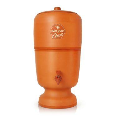 Stefani Ceramic Gravity Filter 6 Litre