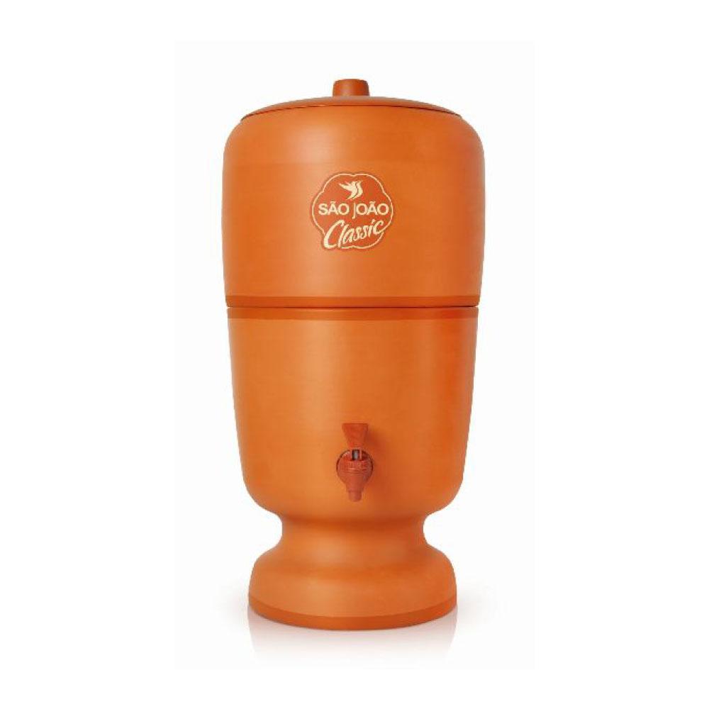 Stefani Ceramic Gravity Filter 4 Litre