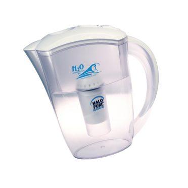 H2O Water Purification Pitcher